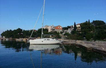 Elan 344 Impression, Sailing Yacht Elan 344 Impression for sale by Bach Yachting