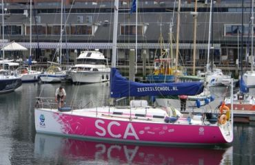 Bavaria 38 Match, Sailing Yacht Bavaria 38 Match for sale by Bach Yachting