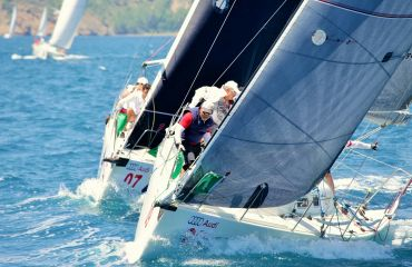 M.A.T. 1010, Sailing Yacht M.A.T. 1010 for sale by Bach Yachting