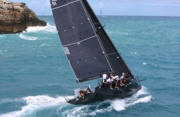 Ker 51, Sailing Yacht Ker 51 for sale by Bach Yachting