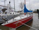 Helmsman Carrera 38, Парусная яхта Helmsman Carrera 38 для продажи Bach Yachting