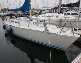 Ff 95, Segelyacht Ff 95 Zu verkaufen durch Bach Yachting