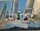 IMX 40, Segelyacht IMX 40 Zu verkaufen durch Bach Yachting