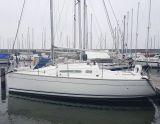 Jeanneau Sun Odyssey 26, Segelyacht Jeanneau Sun Odyssey 26 Zu verkaufen durch Bach Yachting