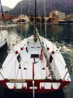 Tapetto Felci One Off, Zeiljacht Tapetto Felci One Off for sale by Bach Yachting