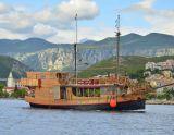 Wooden Passenger Motor Sailer, Klassiek/traditioneel motorjacht Wooden Passenger Motor Sailer hirdető:  Bach Yachting