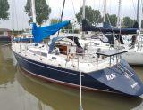 Standfast 43S, Zeiljacht Standfast 43S hirdető:  Bach Yachting