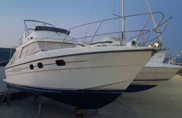 Princess 35 Flybridge, Motor Yacht Princess 35 Flybridge for sale by Bach Yachting