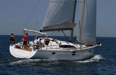 Elan 50 Impression, Sailing Yacht Elan 50 Impression for sale by Bach Yachting