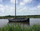 Zeeschouw DD5 Visserman, Bateau à fond plat et rond Zeeschouw DD5 Visserman à vendre par Bach Yachting