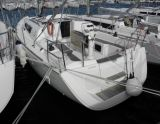 Jeanneau Sun Odyssey 33i, Zeiljacht Jeanneau Sun Odyssey 33i hirdető:  Bach Yachting