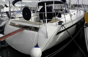 Bavaria 55, Sailing Yacht Bavaria 55 for sale by Bach Yachting