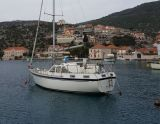 Nauticat 35, Motorsejler  Nauticat 35 til salg af  Bach Yachting