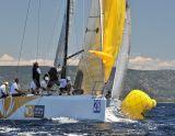 Judel Vrolijk 42R MK II, Segelyacht Judel Vrolijk 42R MK II Zu verkaufen durch Bach Yachting