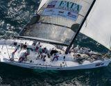 TP 52, Barca a vela TP 52 in vendita da Bach Yachting