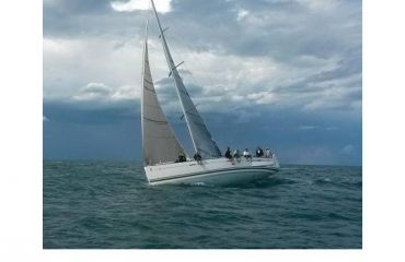 Beneteau First 45, Sailing Yacht Beneteau First 45 for sale by Bach Yachting