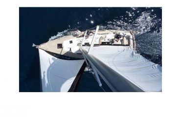 Salona 41, Sailing Yacht Salona 41 for sale by Bach Yachting