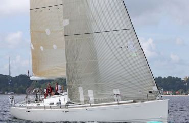 X-Yachts 43, Sailing Yacht X-Yachts 43 for sale by Bach Yachting