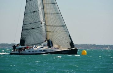 X 46, Sailing Yacht X 46 for sale by Bach Yachting