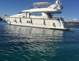 Elegance 64 Garage, Моторная яхта Elegance 64 Garage для продажи Bach Yachting