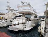 Elegance 64 Garage, Motoryacht Elegance 64 Garage in vendita da Bach Yachting