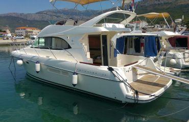 Jeanneau Prestige 36, Motor Yacht Jeanneau Prestige 36 for sale by Bach Yachting