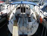 Elan 31, Zeiljacht Elan 31 hirdető:  Bach Yachting