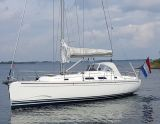 Hanse 370, Segelyacht Hanse 370 Zu verkaufen durch Bach Yachting