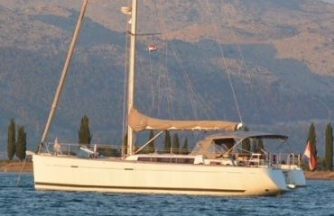 Dufour 485 Grand Large, Sailing Yacht Dufour 485 Grand Large for sale by Bach Yachting