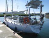 Koopmans 40, Zeiljacht Koopmans 40 hirdető:  Bach Yachting