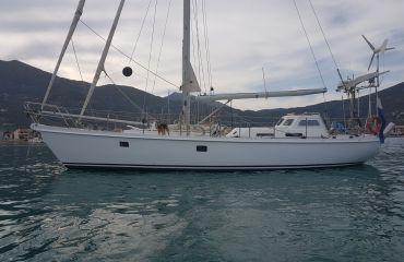 Koopmans 40, Sailing Yacht Koopmans 40 for sale by Bach Yachting