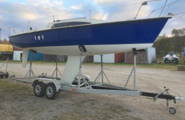 Archambault SURPRISE, Sailing Yacht Archambault SURPRISE for sale by Bach Yachting