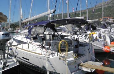 Jeanneau Sun Odyssey 409, Sailing Yacht Jeanneau Sun Odyssey 409 for sale by Bach Yachting