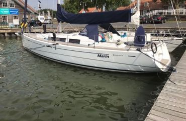 Grand Soleil 40 B&C, Sailing Yacht Grand Soleil 40 B&C for sale by Bach Yachting