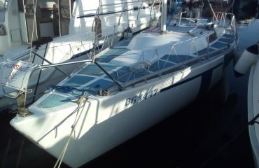 Elan EXPRESS, Sailing Yacht Elan EXPRESS for sale by Bach Yachting