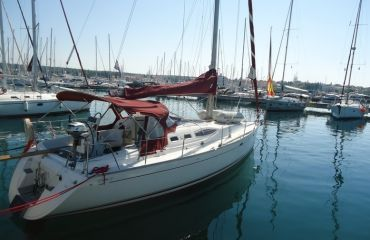 Feeling 36, Sailing Yacht Feeling 36 for sale by Bach Yachting