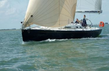 X-Yachts IMX 40, Sailing Yacht X-Yachts IMX 40 for sale by Bach Yachting