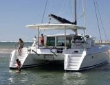 Lagoon 420, Multihull sailing boat Lagoon 420 for sale by Bach Yachting