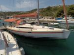 Salona 38, Zeiljacht Salona 38 for sale by Bach Yachting