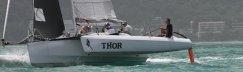 Seacart 30 Trimaran