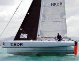 Seacart 30 Trimaran, Sejl Yacht Seacart 30 Trimaran til salg af  Bach Yachting