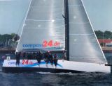 GERMAN FRERS Puma 42 El Pocko, Парусная яхта GERMAN FRERS Puma 42 El Pocko для продажи Bach Yachting