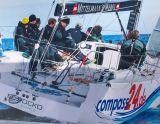 GERMAN FRERS Puma 42, Barca a vela GERMAN FRERS Puma 42 in vendita da Bach Yachting