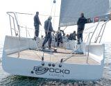 GERMAN FRERS Puma 42 El Pocko, Sejl Yacht GERMAN FRERS Puma 42 El Pocko til salg af  Bach Yachting