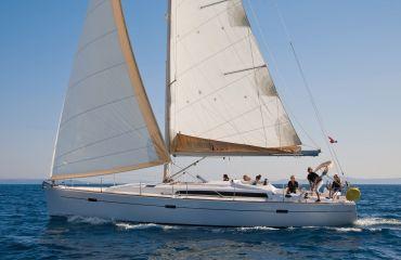 Salona 44, Sailing Yacht Salona 44 for sale by Bach Yachting