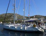 Jeanneau Sun Odyssey 49, Парусная яхта Jeanneau Sun Odyssey 49 для продажи Bach Yachting