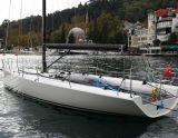 Bolt 37, Zeiljacht Bolt 37 hirdető:  Bach Yachting