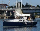 Heinritz 34, Segelyacht Heinritz 34 Zu verkaufen durch Bach Yachting