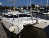 Prout Event 34, Sejl Yacht Prout Event 34 til salg af  Bach Yachting