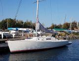 J-Boats J/92, Sejl Yacht J-Boats J/92 til salg af  Bach Yachting